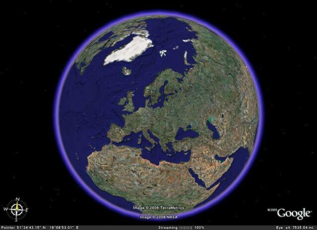 гугл глобус - фото 10
